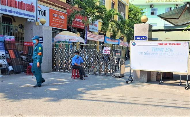 16 nhân viên mắc Covid-19 của công ty Trường Minh (KCN An Đồn) có lịch trình đi lại rất nhiều nơi ở Đà Nẵng - ảnh 2