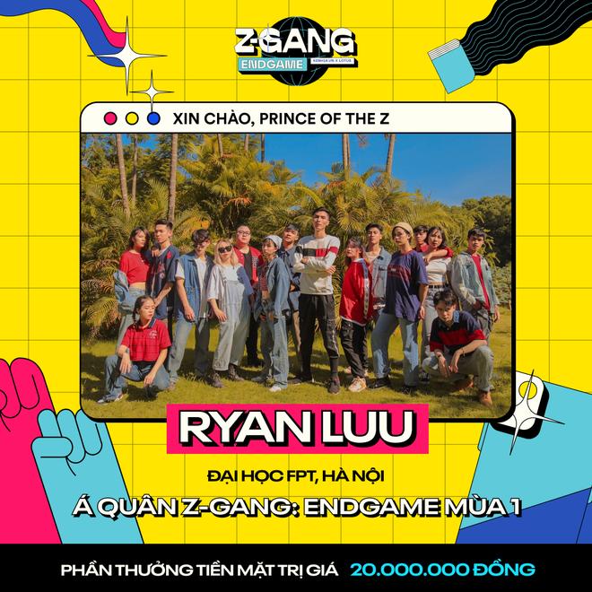 Kết quả chung cuộc Z-Gang Endgame: Đội nào được Quân AP - AMEE - Quỳnh Anh Shyn và khán giả vote giải Nhất? - Ảnh 4.