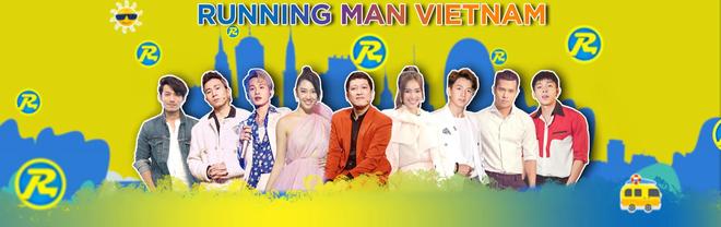 Running Man mùa 2 công bố tên Việt hóa mới: Chơi Là Chạy! - ảnh 2