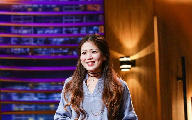 Shark Phú và loạt câu nói thả thính các nữ CEO trên sóng truyền hình khiến dân tình chia phe - ảnh 2