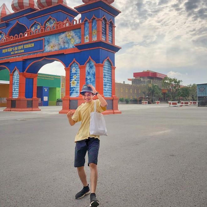 """Những kỷ lục """"gây choáng"""" của khu du lịch Đại Nam - nơi đang là tâm điểm giữa ồn ào của bà Phương Hằng và dàn nghệ sĩ Việt - Ảnh 4."""