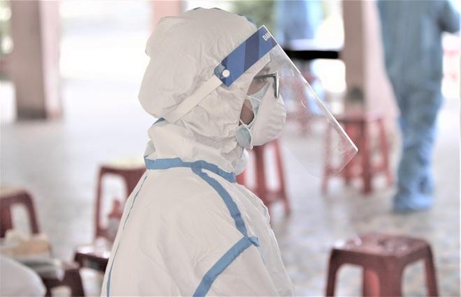 41 ca mắc Covid-19, Đà Nẵng sẽ khởi tố vụ án để lây lan dịch ở Thẩm mỹ viện AMIDA - Ảnh 2.