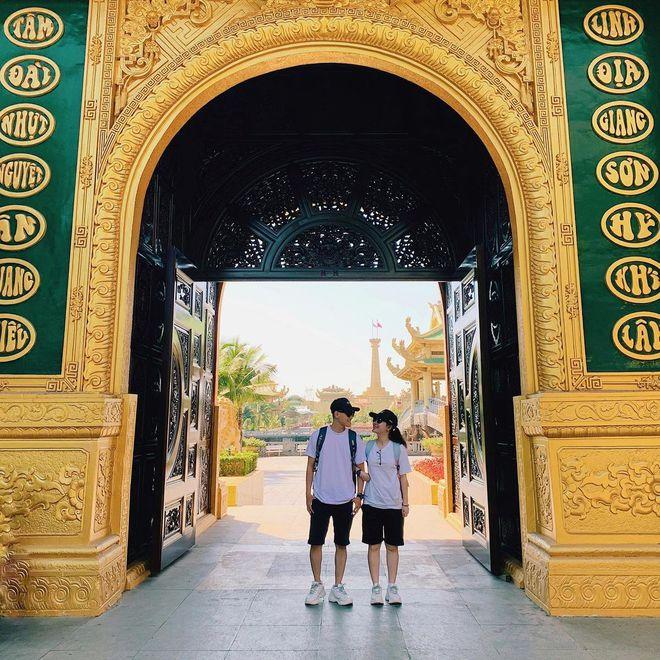 """Những kỷ lục """"gây choáng"""" của khu du lịch Đại Nam - nơi đang là tâm điểm giữa ồn ào của bà Phương Hằng và dàn nghệ sĩ Việt - Ảnh 1."""