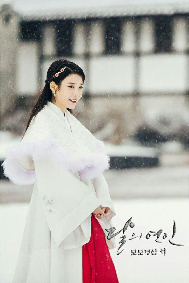 Bộ tứ idol Hàn đẹp hút hồn khi hóa mỹ nữ cổ trang: IU hay Yoona mới là chân ái của đời bạn? - Ảnh 6.