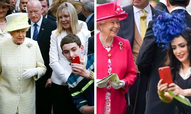 9 điều Nữ hoàng Anh Elizabeth II tuyệt đối không bao giờ làm: Vậy mới thấy Hoàng gia Anh nghiêm khắc đến mức nào - ảnh 1