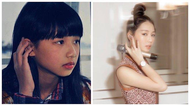 Tự cosplay lại chính mình thời đi học: AMEE làm em bé mãi không lớn, hot girl Phan Đình Phùng ngày nào đã thành fashionista vạn người mê - ảnh 3