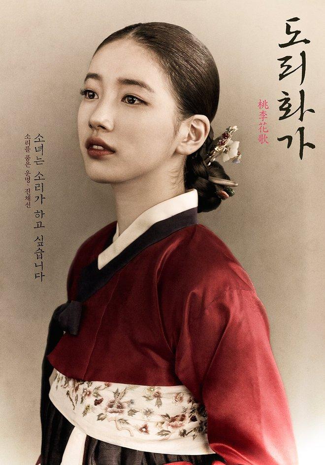Bộ tứ idol Hàn đẹp hút hồn khi hóa mỹ nữ cổ trang: IU hay Yoona mới là chân ái của đời bạn? - Ảnh 22.