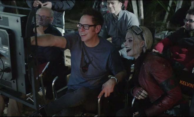 Bom tấn The Suicide Squad còn chưa chiếu, cái kết đã bị vạch trần trên mạng làm khán giả thấp thỏm - ảnh 3