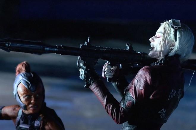 Bom tấn The Suicide Squad còn chưa chiếu, cái kết đã bị vạch trần trên mạng làm khán giả thấp thỏm - ảnh 1