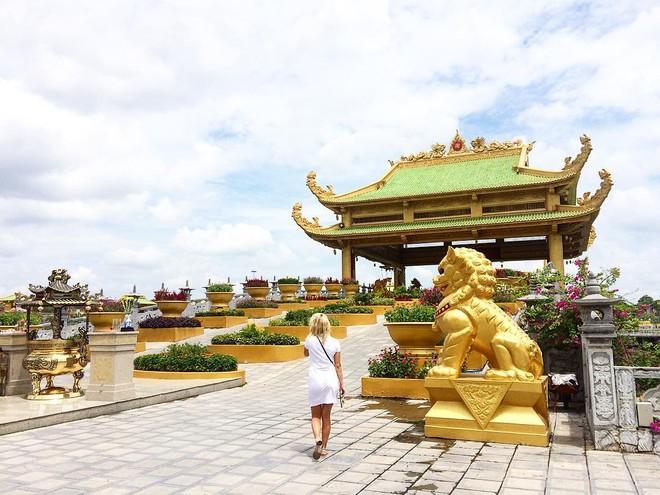 """Những kỷ lục """"gây choáng"""" của khu du lịch Đại Nam - nơi đang là tâm điểm giữa ồn ào của bà Phương Hằng và dàn nghệ sĩ Việt - Ảnh 5."""