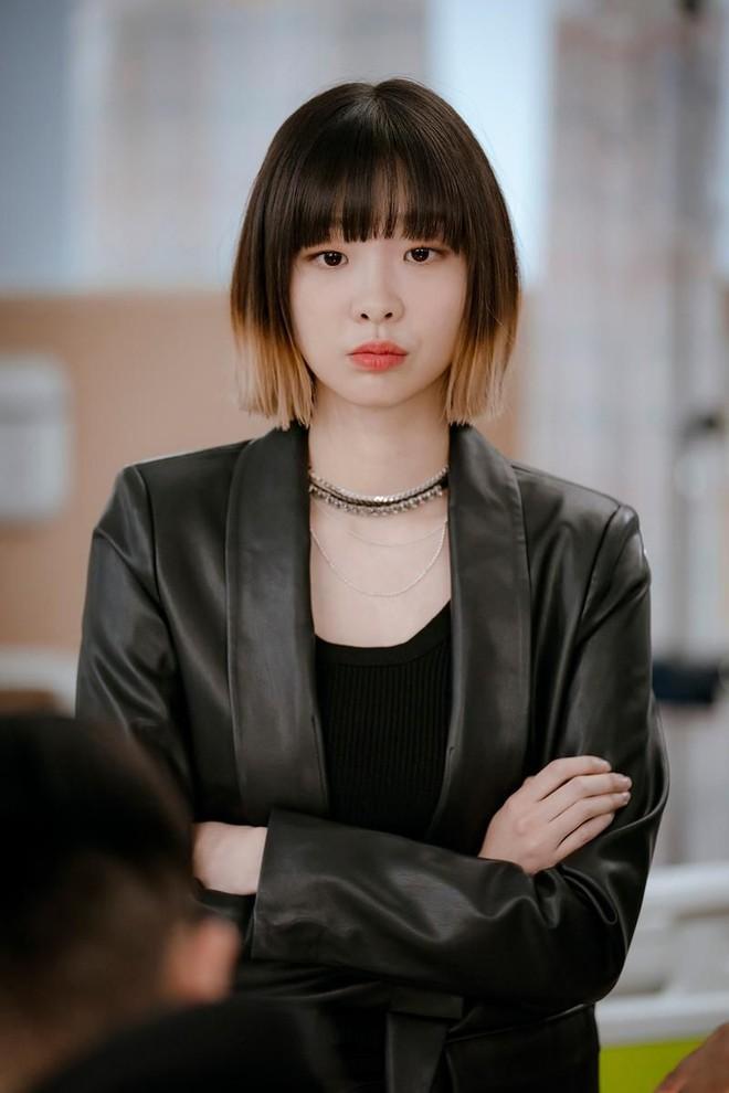 Park Seo Joon rục rịch tái xuất sau Tầng Lớp Itaewon nhưng motif phim cứ na ná hai bom tấn trước - Ảnh 2.