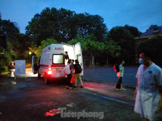 Dịch Covid-19 ngày 14/5: Hà Nội thêm 7 ca dương tính mới; Hưng Yên dỡ bỏ phong tỏa ổ dịch tại huyện Phù Cừ - Ảnh 1.