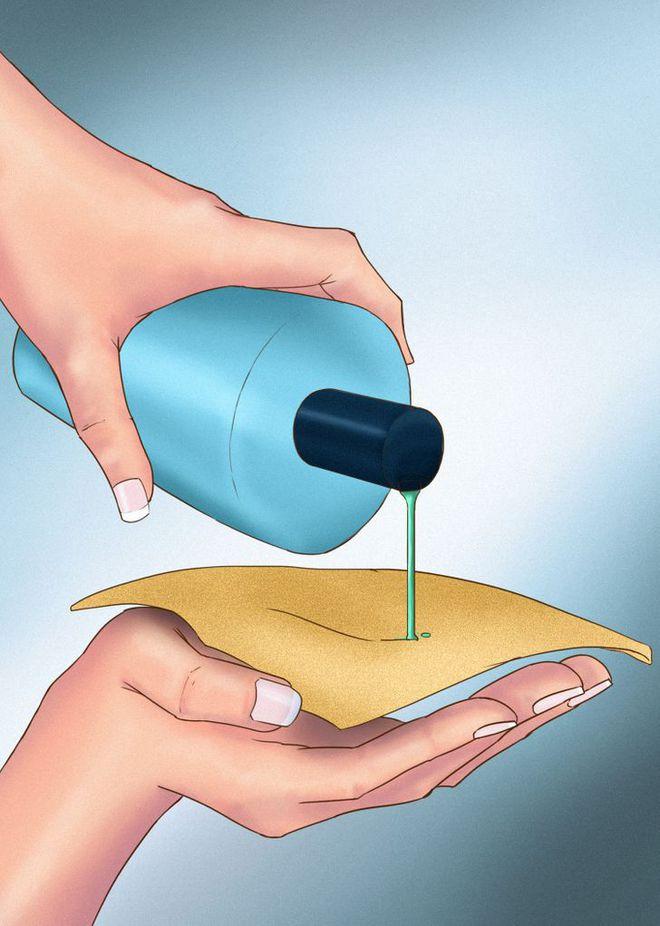 6 vùng trên cơ thể cần được làm sạch đúng cách, nhiều người không biết vẫn làm sai mà chẳng hay - Ảnh 4.