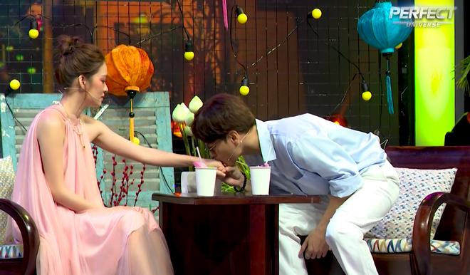 Jaykii chính thức tìm được người yêu sau show hẹn hò, danh tính nữ chính lại là hot girl Ngôn Tình Hoàn Mỹ! - ảnh 6