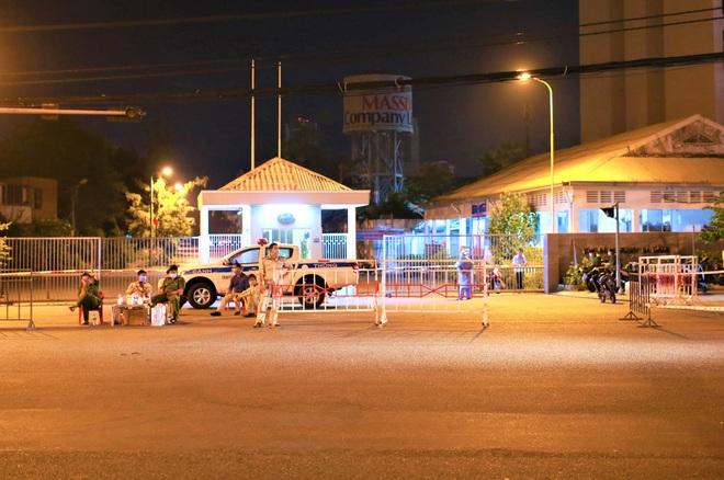 2 tài xế mắc Covid-19 ở Đà Nẵng từng đến cảng Tiên Sa và nhiều khu công nghiệp tại Đà Nẵng, Quảng Nam - ảnh 1