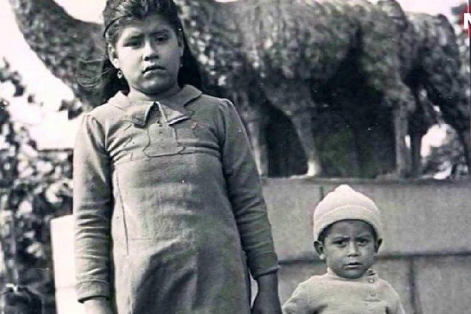 Chuyện kỳ lạ về bà mẹ trẻ nhất thế giới: Bé gái mang thai khi mới 5 tuổi rồi làm chị gái của con và bí mật giấu kín về cha ruột đứa trẻ - ảnh 6