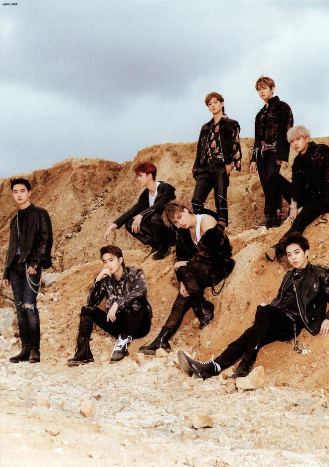 Boygroup nhi đồng phá kỷ lục bán đĩa tuần đầu của SM, ông hoàng triệu bản EXO phải chịu thua đàn em - ảnh 3