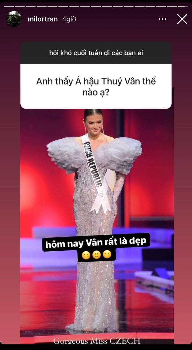 Có thể bạn chưa biết: Tóc Tiên, Thúy Vân, Lương Mỹ Kỳ... cũng đi thi Miss Universe với Khánh Vân ở Mỹ! - ảnh 5