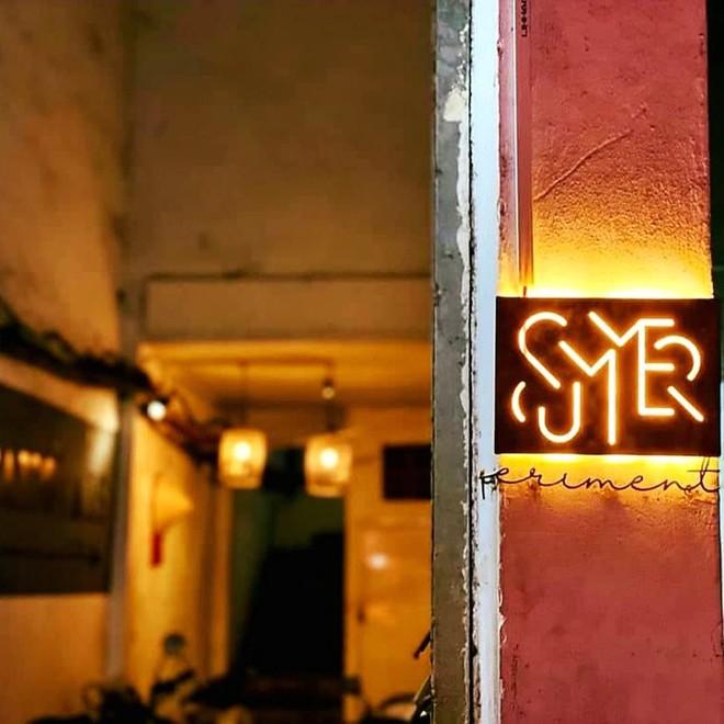 Việt Nam có tận 3 đại diện lọt top 100 quán bar TỐT NHẤT Châu Á, xem ảnh xong mới biết xịn xò cỡ nào! - Ảnh 8.