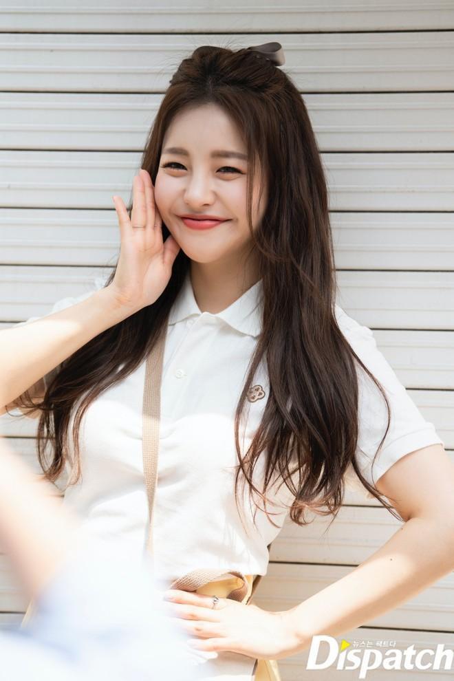 """30 nữ idol hot nhất Kpop: Mỗi Jennie """"sống sót"""" giữa girlgroup hiện tượng và ITZY, BLACKPINK - Red Velvet tụt hạng nghiêm trọng - ảnh 1"""