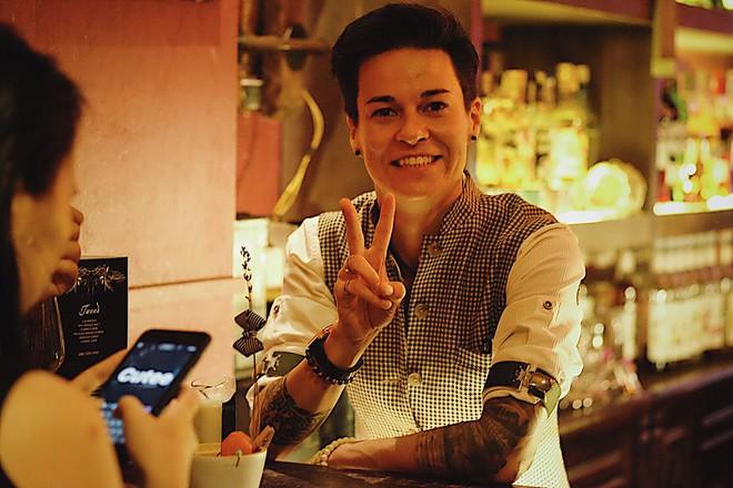 Việt Nam có tận 3 đại diện lọt top 100 quán bar TỐT NHẤT Châu Á, xem ảnh xong mới biết xịn xò cỡ nào! - Ảnh 3.