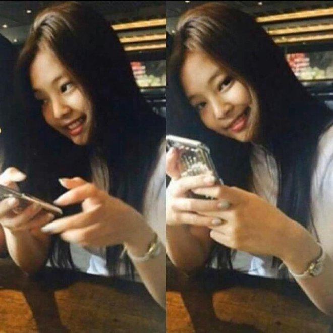 Ảnh hiếm Jisoo - Jennie (BLACKPINK) trước khi debut gây bão MXH: Thế này bảo sao trở thành 2 mỹ nhân chanh sả nhất Kpop! - ảnh 8