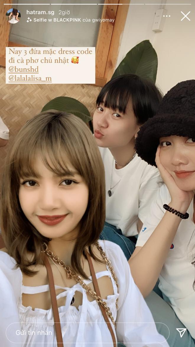 Cộng đồng mạng rầm rộ chia sẻ hình selfie với BLACKPINK trên Instagram, chuyện gì đây? - ảnh 3