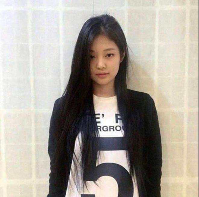 Ảnh hiếm Jisoo - Jennie (BLACKPINK) trước khi debut gây bão MXH: Thế này bảo sao trở thành 2 mỹ nhân chanh sả nhất Kpop! - ảnh 9
