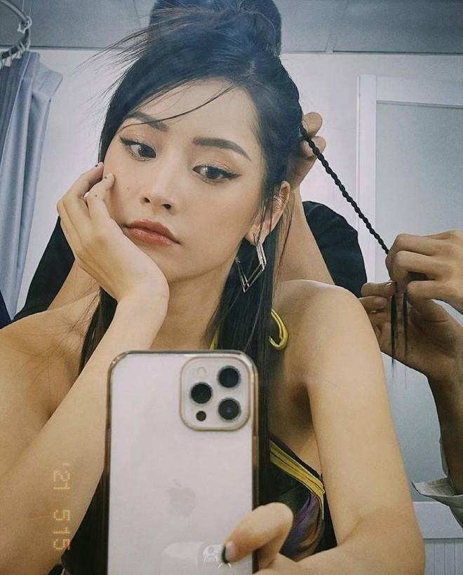 Trang truyền thông hàng đầu xứ Trung gọi Chi Pu là Đệ nhất mỹ nhân Việt Nam, đăng ảnh gợi cảm với lời nhận xét bất ngờ - ảnh 5