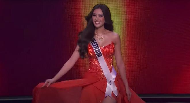 Miss Universe đang là tâm điểm chú ý của cả thế giới, video đêm thi Bán kết lọt top Trending YouTube, hút 4,2 triệu lượt xem - ảnh 2