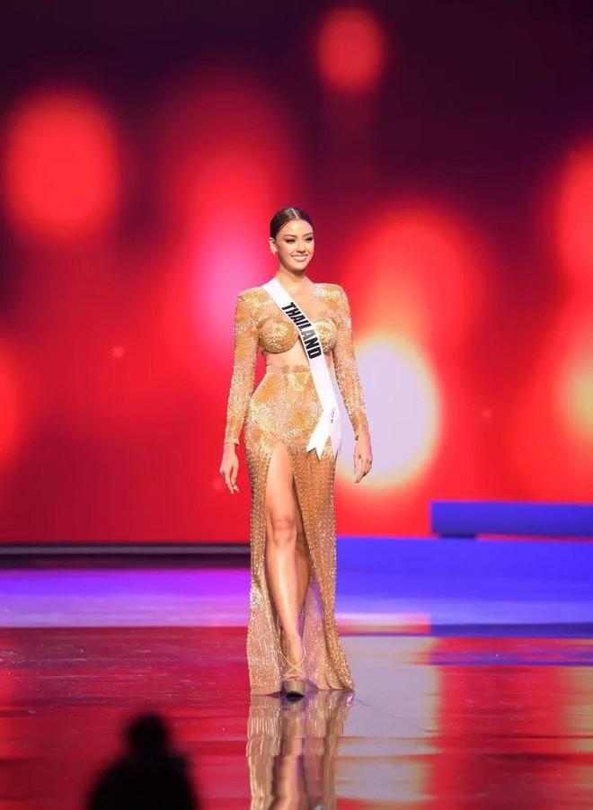 Miss Universe đang là tâm điểm chú ý của cả thế giới, video đêm thi Bán kết lọt top Trending YouTube, hút 4,2 triệu lượt xem - ảnh 7