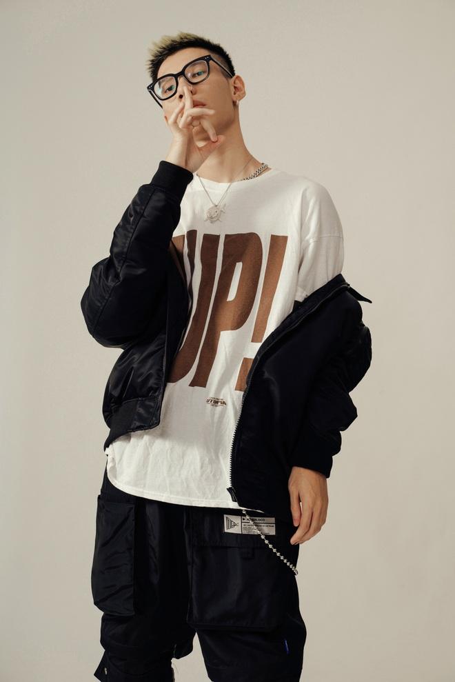 Thử trả lời câu hỏi bắt bí của Hari Won: MC nào có thể rap? - ảnh 2