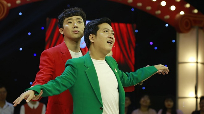 Thử trả lời câu hỏi bắt bí của Hari Won: MC nào có thể rap? - ảnh 4