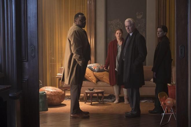The Woman In The Window: Bộ phim nhạt nhẽo này không đáng để bạn lãng phí thời gian! - ảnh 2