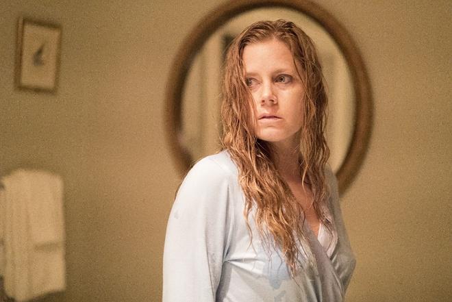 The Woman In The Window: Bộ phim nhạt nhẽo này không đáng để bạn lãng phí thời gian! - ảnh 5