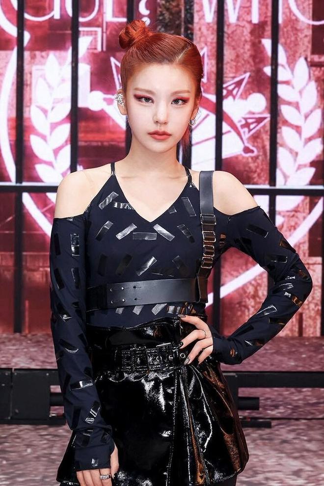 """30 nữ idol hot nhất Kpop: Mỗi Jennie """"sống sót"""" giữa girlgroup hiện tượng và ITZY, BLACKPINK - Red Velvet tụt hạng nghiêm trọng - ảnh 7"""