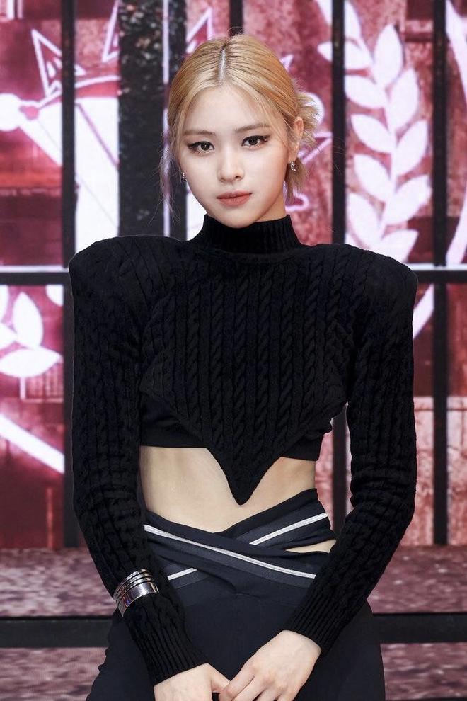 """30 nữ idol hot nhất Kpop: Mỗi Jennie """"sống sót"""" giữa girlgroup hiện tượng và ITZY, BLACKPINK - Red Velvet tụt hạng nghiêm trọng - ảnh 9"""