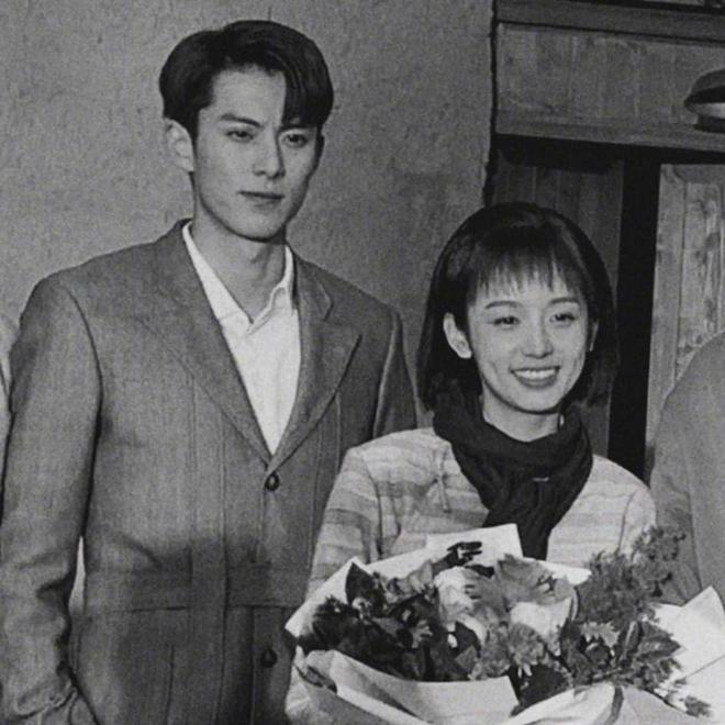 Vương Hạc Đệ và mỹ nữ Sơn Hà Lệnh đẹp xuất sắc trong bộ ảnh quảng bá phim đậm chất ông bà anh - ảnh 8