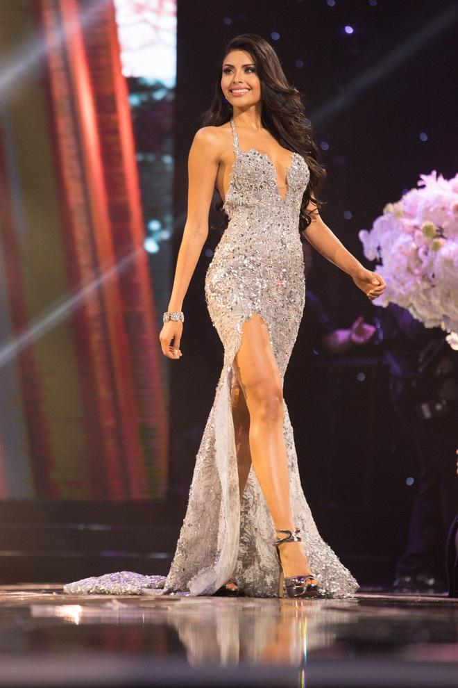 Hãy để tân Hoa hậu Hoàn vũ năm nay định nghĩa cho bạn biết thế nào là mặc xấu! - ảnh 11