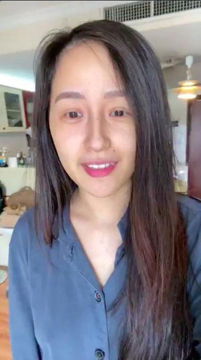 Quỳnh Kool về chung team Nhã Phương và Mai Phương Thúy: Quầng thâm và bọng mắt lớn ra phết chứ đùa - ảnh 8