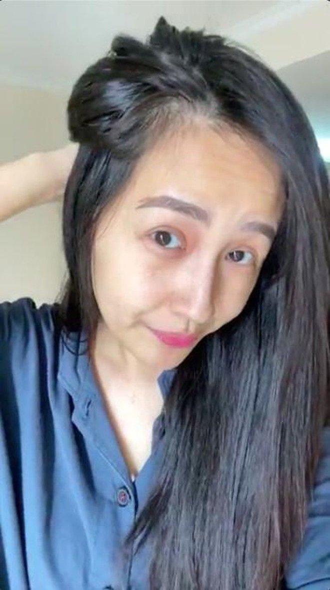 Quỳnh Kool về chung team Nhã Phương và Mai Phương Thúy: Quầng thâm và bọng mắt lớn ra phết chứ đùa - ảnh 7