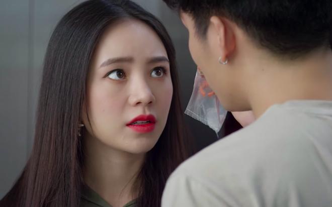 Quỳnh Kool về chung team Nhã Phương và Mai Phương Thúy: Quầng thâm và bọng mắt lớn ra phết chứ đùa - ảnh 1