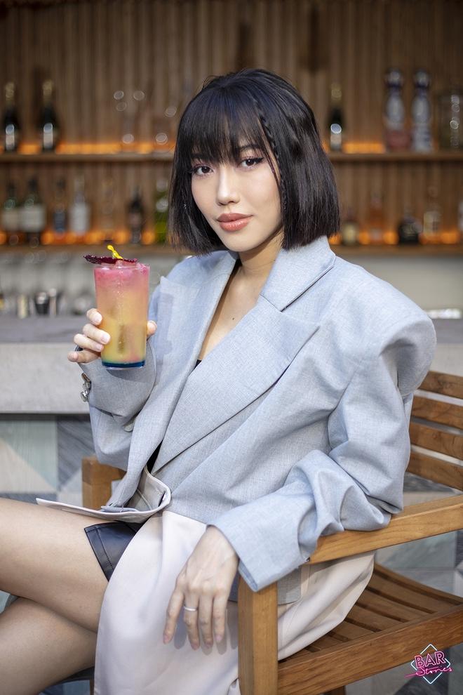 Diệu Nhi - Juky San khoe nét sắc lạnh trong cùng một khung hình - ảnh 2