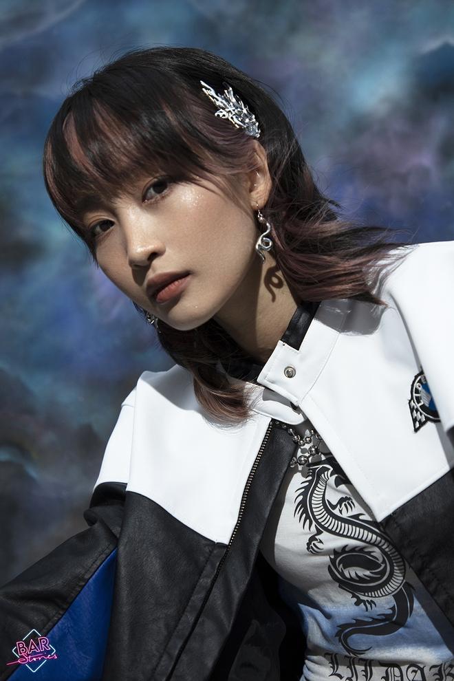 Diệu Nhi - Juky San khoe nét sắc lạnh trong cùng một khung hình - ảnh 5