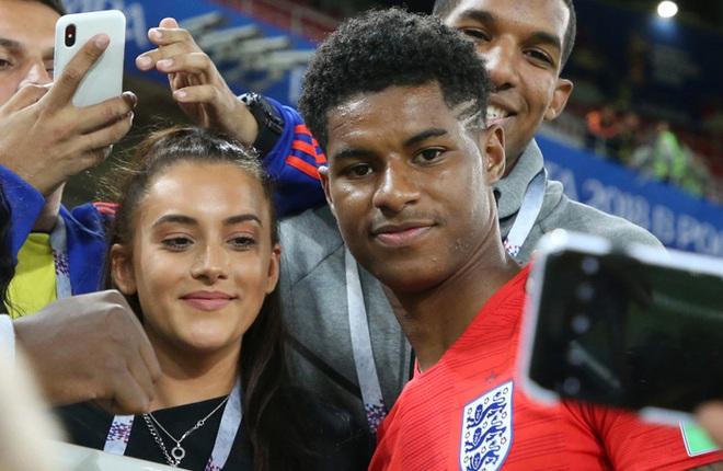 Hé lộ nguyên nhân sao Man United chia tay bạn gái thanh mai trúc mã khi vẫn còn yêu: Ở cạnh nhau nhiều nên chán - ảnh 2
