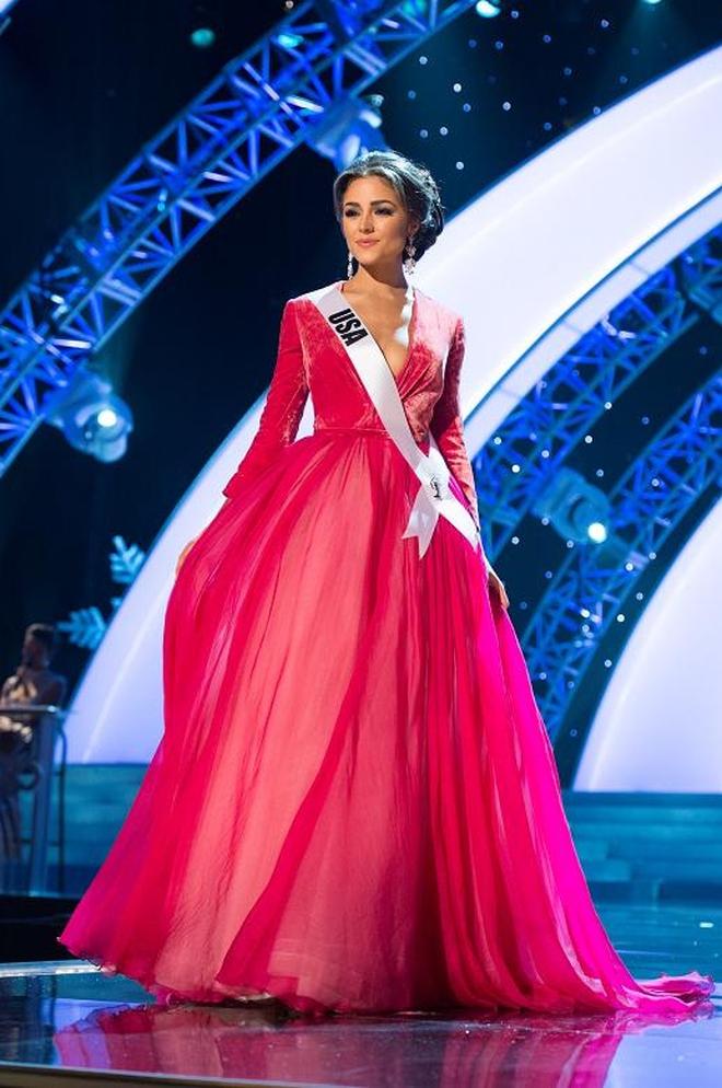 5 nàng hậu Miss Universe hội tụ tạo ra khung hình toàn đệ nhất mỹ nhân: Ai cũng visual đỉnh chóp, khó lòng phân thắng bại - Ảnh 5.