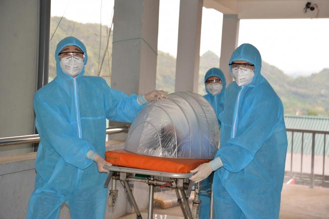 Diễn biến dịch ngày 17/5: Thêm 116 ca mắc COVID-19; Chủ tịch UBND tỉnh Bắc Giang nhận định F0 chưa giảm, chỉ là xét nghiệm đang tắc - Ảnh 1.