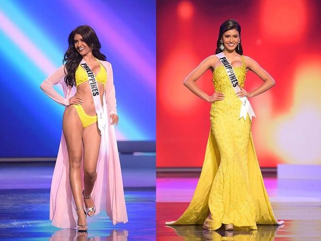 Hoa hậu Hoàn vũ 2015 Pia thắc mắc về vé vote của Khánh Vân: Miss Universe lại có nhiều fan ở Việt Nam hơn Philippines ư? - ảnh 3