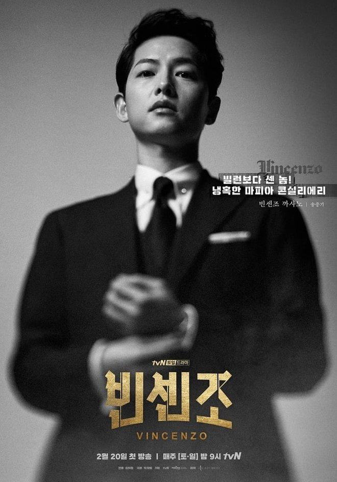 Phim của tân binh Baeksang đá bật Song Joong Ki lẫn Lee Seung Gi, ẵm điểm cao nhất đầu năm 2021! - ảnh 1