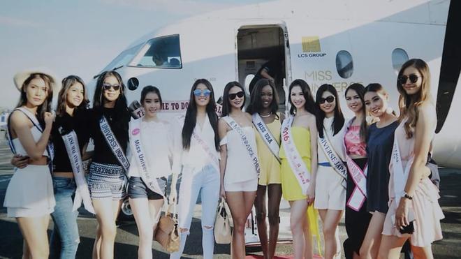 """Đế chế hoa hậu Philippines và những mảng tối: """"Ở đây hoa hậu được chào đón như những người hùng"""" - ảnh 3"""